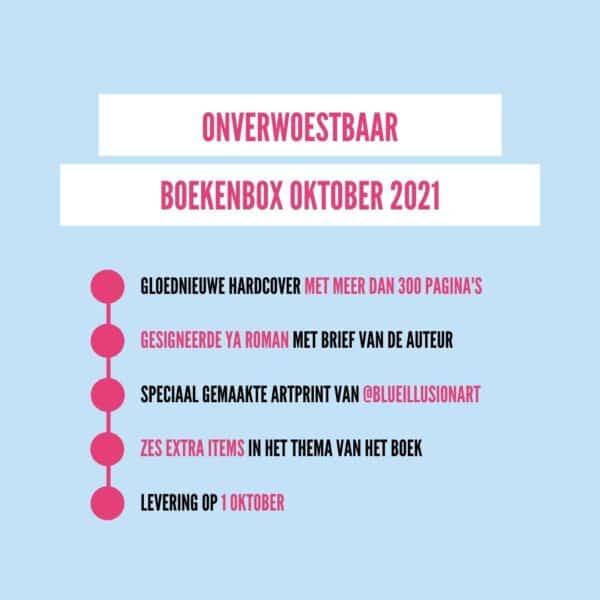 Thema oktober uitleg