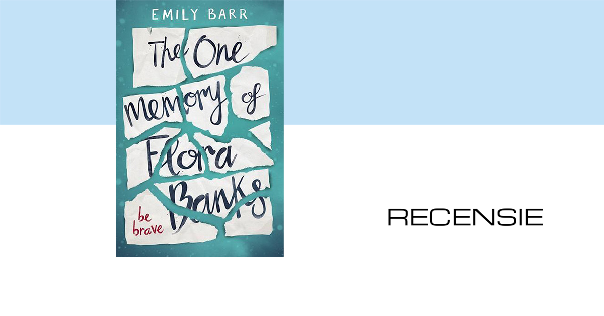 Intekst the one memory of flora banks
