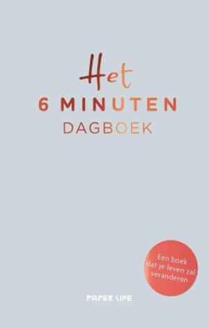Het-6-minuten-dagboek-voorkant
