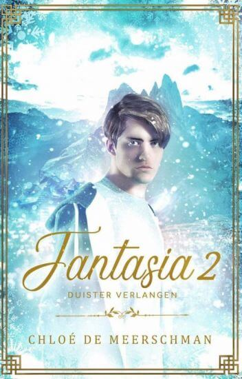 Fantasia 2 - Duister verlangen