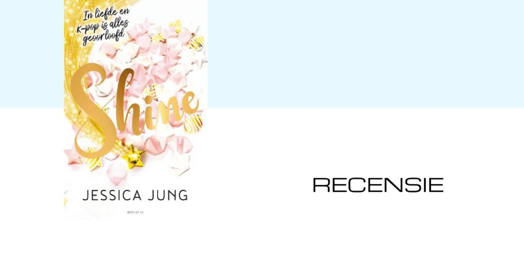 Shine - Jessica Jung - Recensie