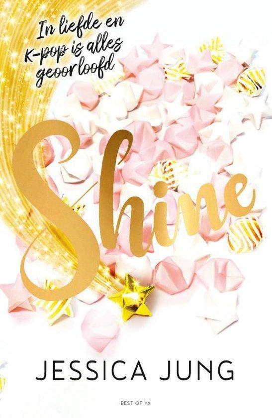 Shine uitgelichte foto