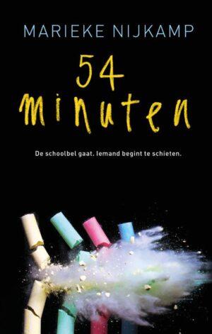 54 minuten voorkant