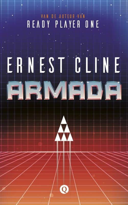 Armada voorkant
