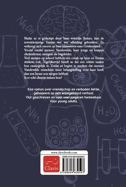 Chemie achterkant
