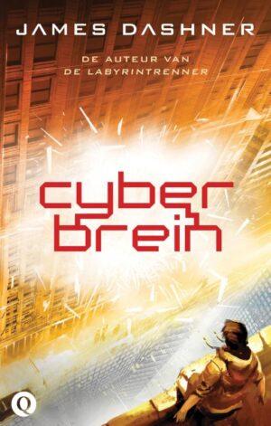 Cyberbrein voorkant