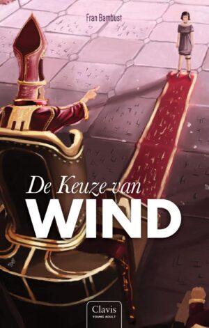 De keuze van Wind voorkant