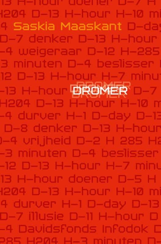 Dromer voorkant