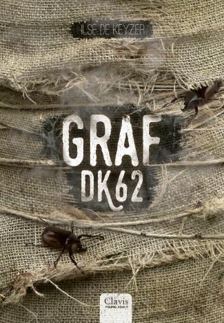 Graf DK62 - Voorkant