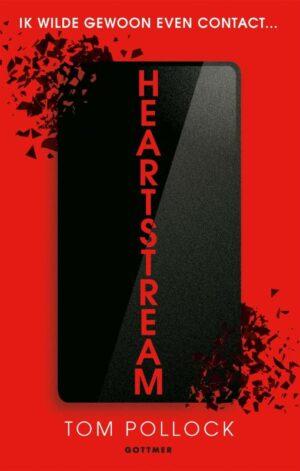 Heartstream voorkant