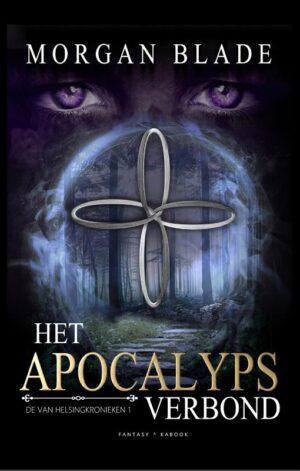 Het apocalypsenverbond voorkant