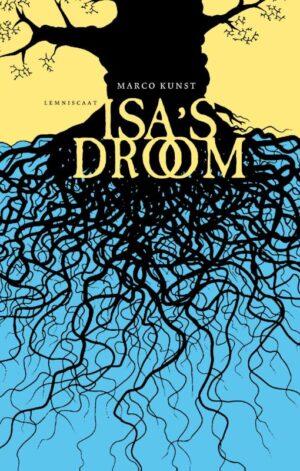 Isa's droom voorkant