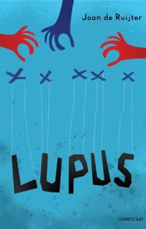 Lupus voorkant