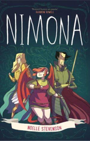 Nimona voorkant