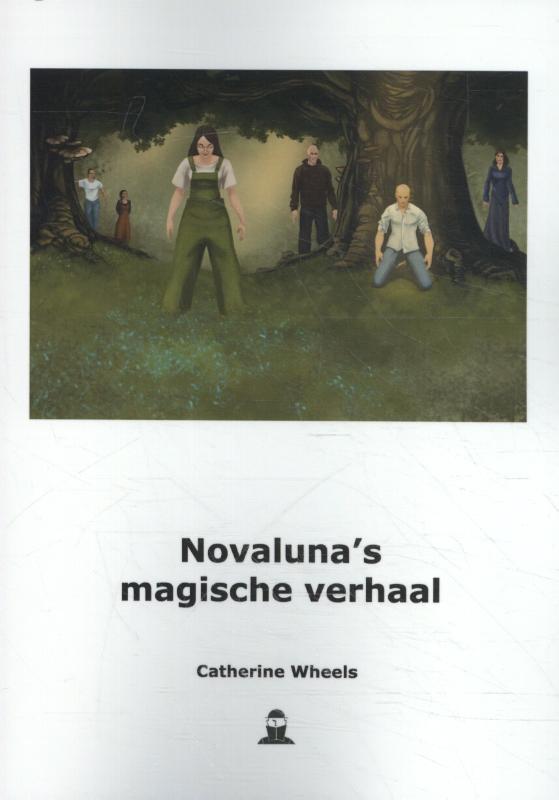 Novalunas magische verhaal voorkant