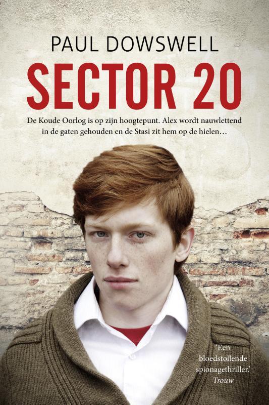 Sector 20 voorkant
