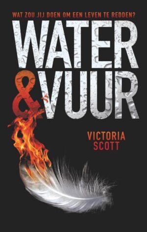 Water en vuur voorkant