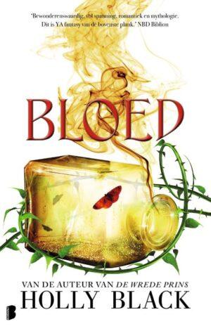 Bloed voorkant