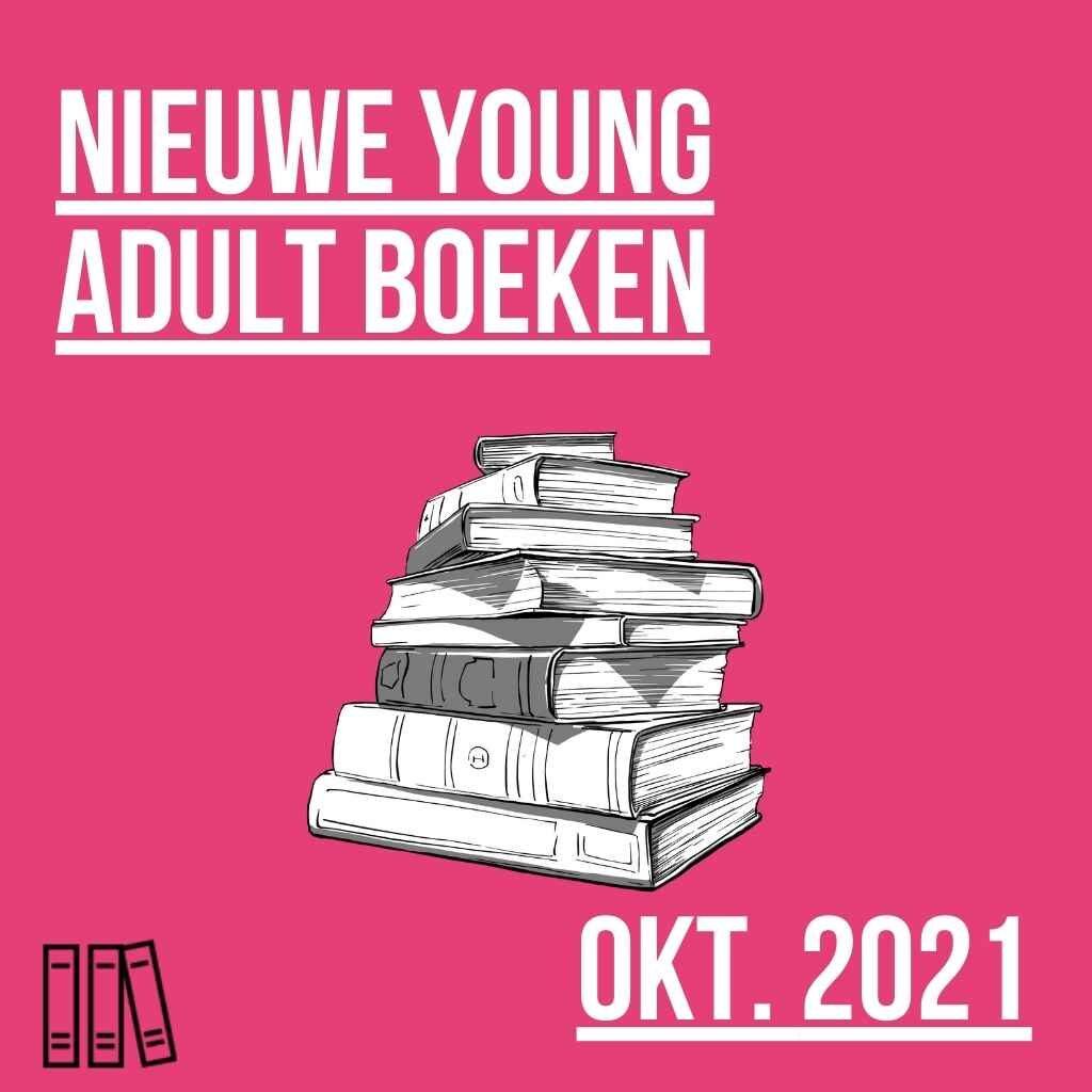nieuwe young adult boeken (1)